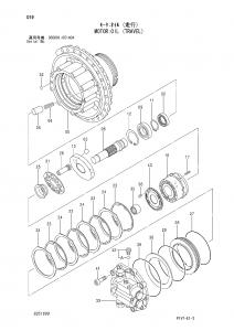 9251699 motor oil